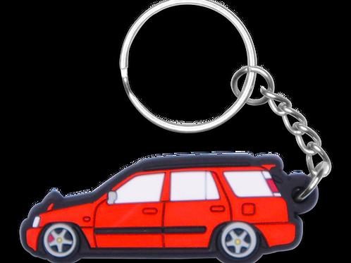 99 CRV Key Chain