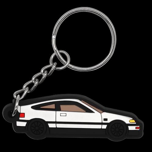 CRX Keychain