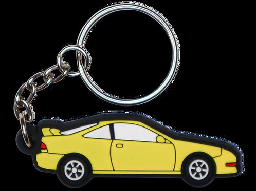 USDM Type R Keychain