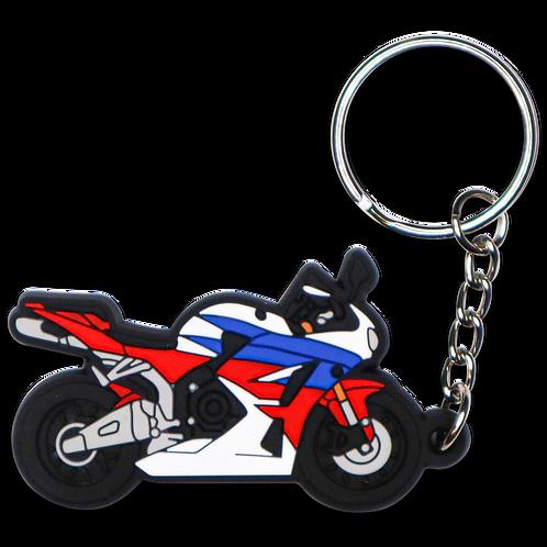 CBR Motorcycle Key Chain