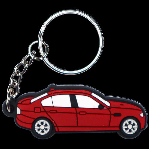 E90 M3 Key Chain