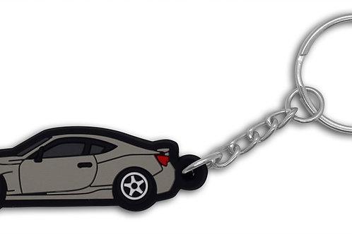Brz/Frs Keychain