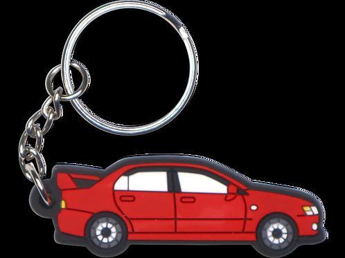 Evo Key Chain