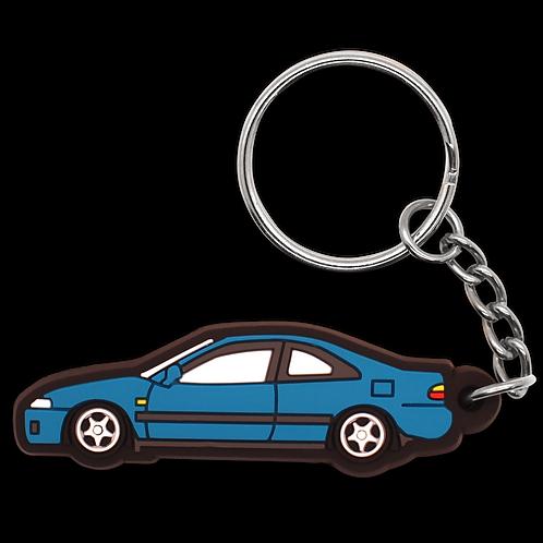 EG Coupe Keychain