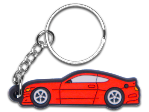 Mustang Key Chain