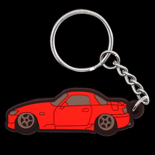 S2000 Key Chain