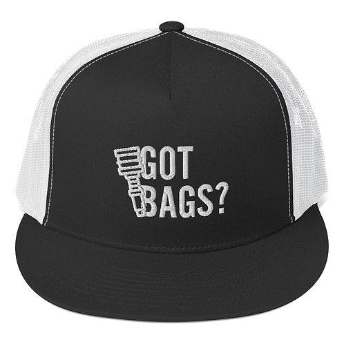 Got Bags? Trucker Cap