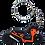 Thumbnail: Ruckus Keychain