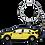 Thumbnail: FK8 Civic Type R Key Chain