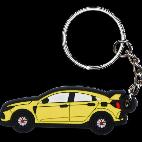 FK8 Civic Type R Key Chain