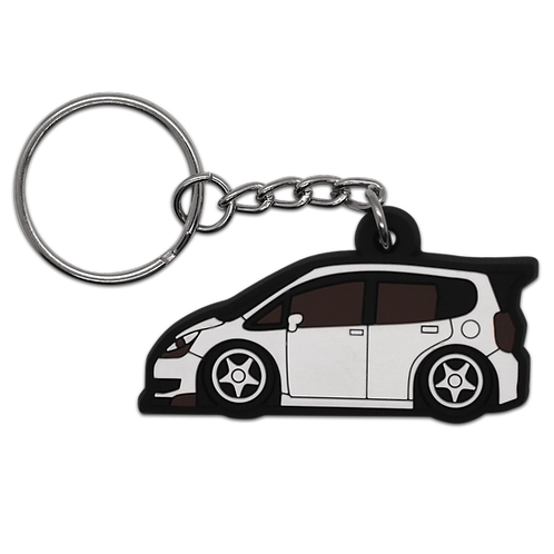 Fit Keychain