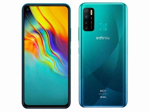 Infinityx Hot 9 Pro, new Budget king?