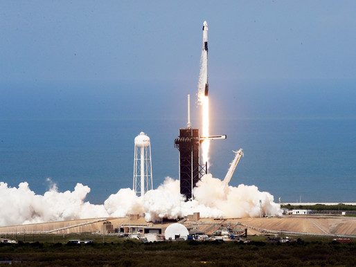 How SpaceX Lands Rockets with astonishing accuracy?
