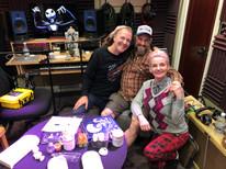 Todd, Shane, & Kat
