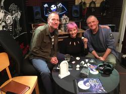 Todd, Kat, Tim Hittle