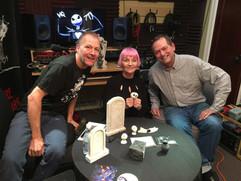 Todd, Kat & Tom @ Studio 65/45