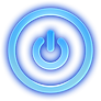 power-button-psd44634.png