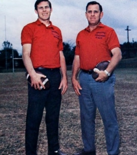 Throwback Thursday: 50 Years Ago Abbeville-Oneonta Played to a Scoreless Tie in 2A Championship Game