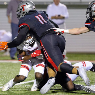 AHSAA Week 4 in Pictures