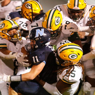 AHSAA Week 3 in Pictures
