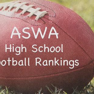 New ASWA Top 10 Rankings