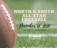 South Wins Annual North South Game 28-20