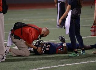 Do You Know the Alabama State Concussion Law?
