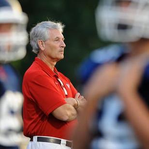 Randy Ragsdale Returns to Coaching