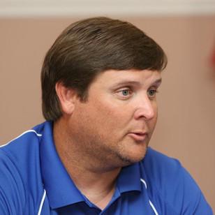 David Faulkner Joins West Virginia Staff