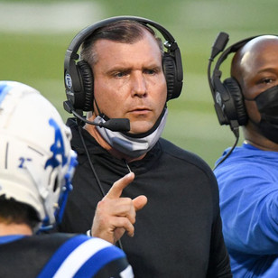 2021 Alabama High School Football Coaching Changes-105 &Counting