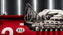 Lunedi 15 apetura museo Ferrari a Maranello