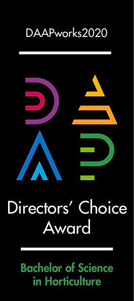SOP-DAAPworks2020-Directors' Choice Awar