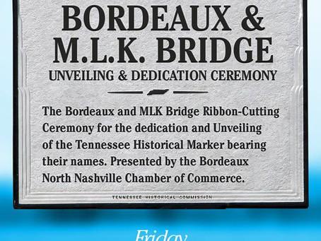 Fri. April 27, 2018 at 10 am                          Historical Marker Dedication