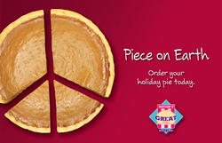 Nations Peace Pie