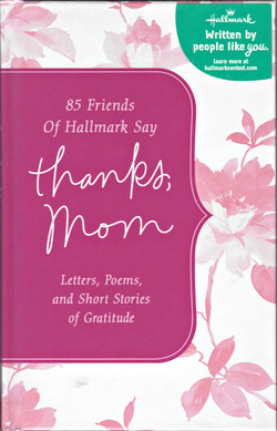 Two short stories selected about Mom