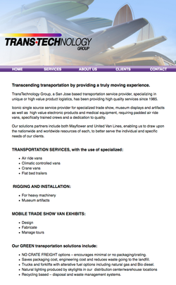 Transtechnology Group