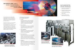 Fairchild Brochure Spread