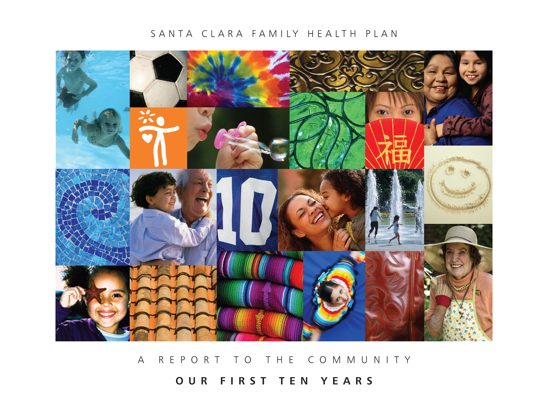 Santa Clara Family Health Plan AR
