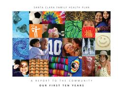 Santa Clara Family Health Plan AR