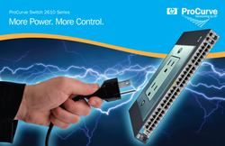 Electrified HP's Product