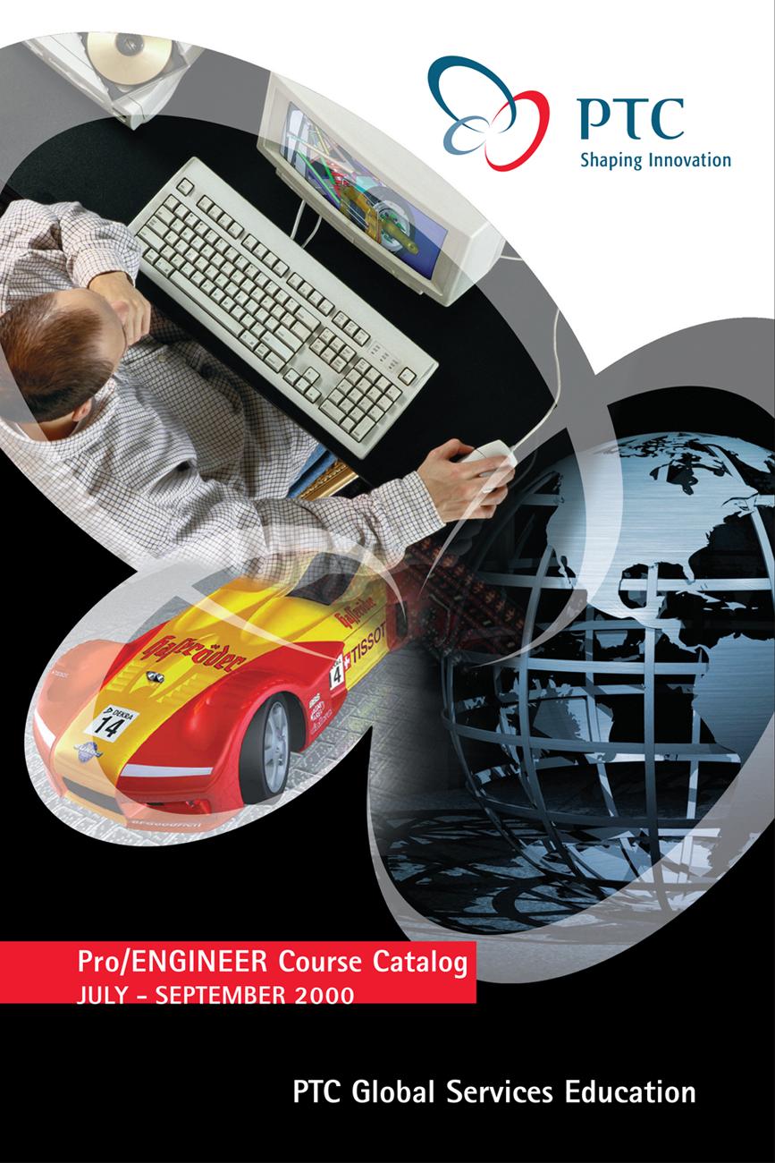 PTC Catalog Cover