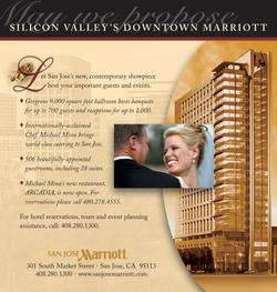 Marriott Wedding Ad