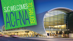 Trade Show Welcome Banner