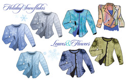 Jacket Designs For Chico's