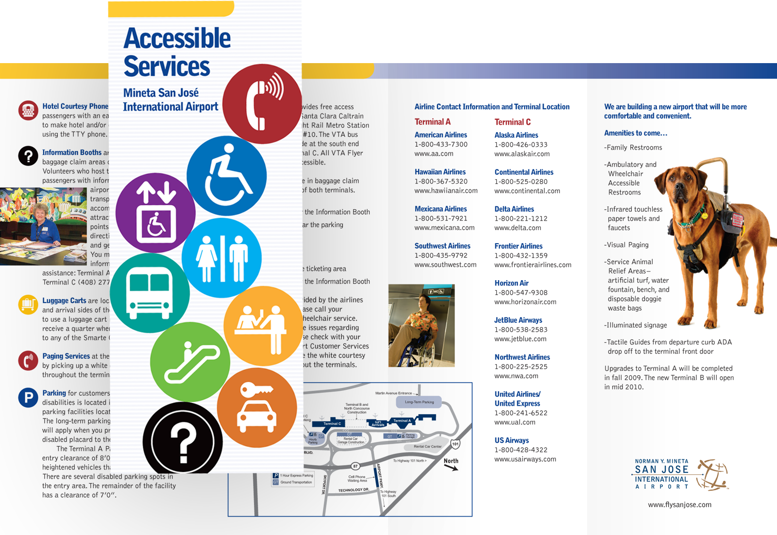 Accessible Services Brochure