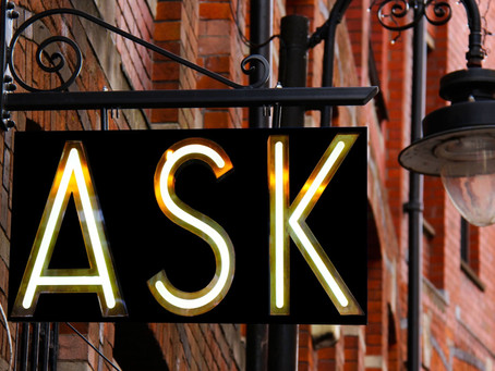 Make this A Year of Inquiry and Curiosity: Ask the Right Questions