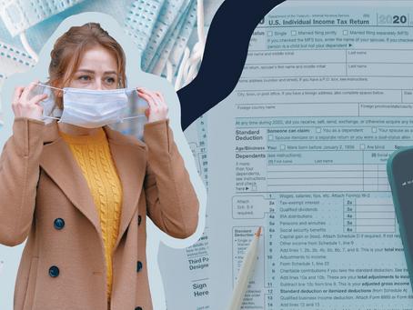 Intro to U.S. Income Taxes: COVID-19 Relief