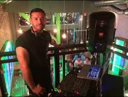 DJ Derek Monteiro