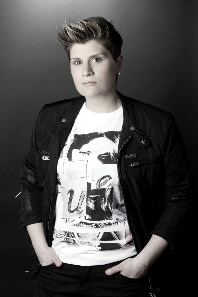 DJ Alyson Calagna