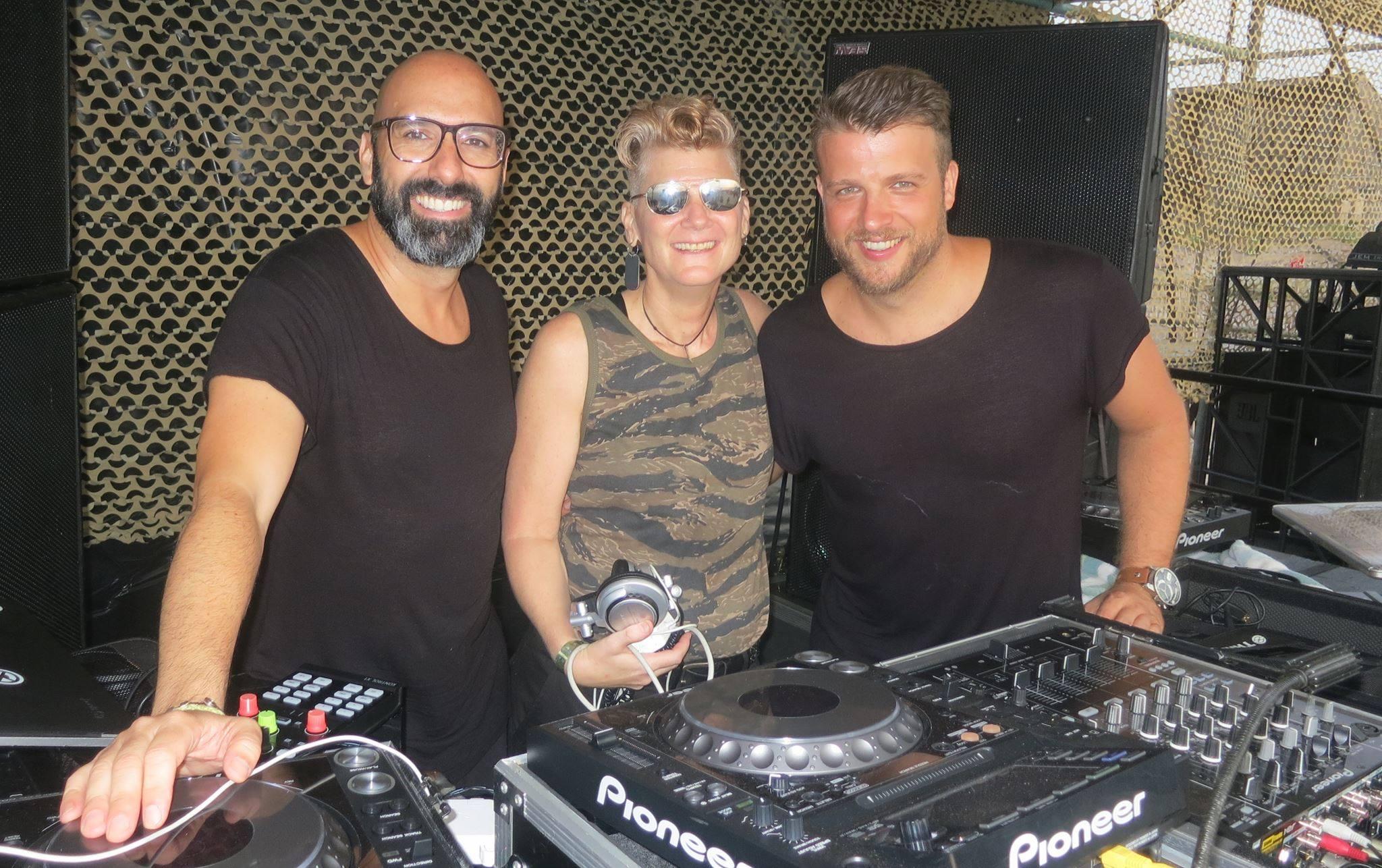 DJ Morabito